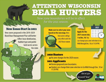 WI Bear Hunters